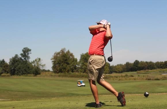 Katy Parsons Golf Club