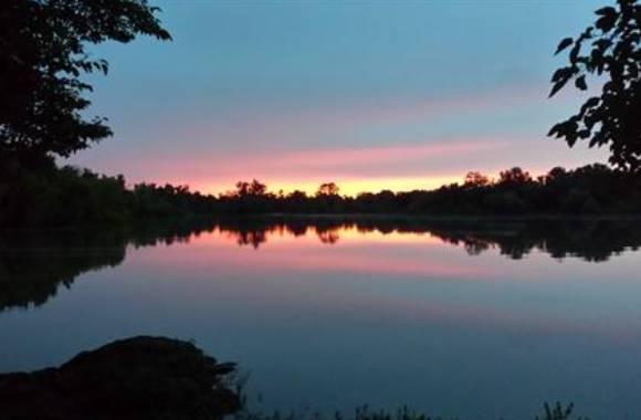 Lake Parsons