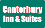 Welcome to Canterbury Inn & Suites <span>The best budget hotels in Parsons</span>